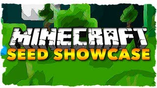 Minecraft Seed Showcase - ULTIMATE PLAYERS WORLD!