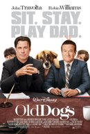 Old Dogs - Hd Trailer