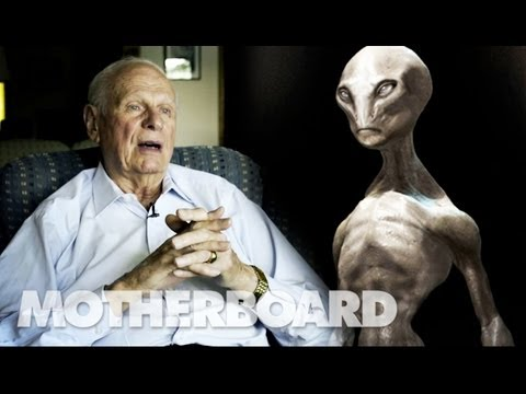 The World's Highest Ranking Alien Believer 2013 documentary movie, default video feature image, click play to watch stream online
