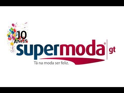 SuperModa Itapetinga - Ta na moda ser feliz (10 anos )