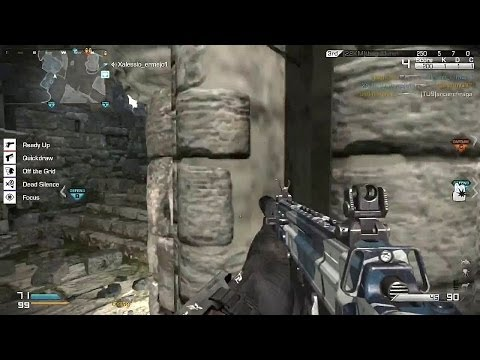 Call of Duty: Ghosts - PS3 - HDMI - Elgato Test