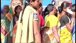 Telangana Panchayat Election 1st Phase Completed At Kodangal Bomraspet l CVR NEWS - CVRNEWSOFFICIAL