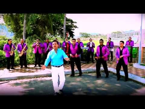 Mi Vecinita Maximo Escaleras &Orquesta Manaba Video Oficial HD 2015