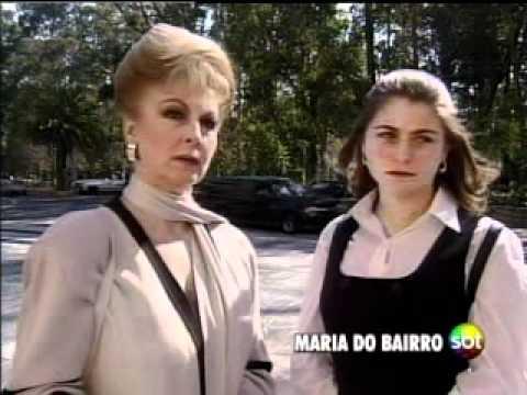 Maria do Bairro   Capítulo 74
