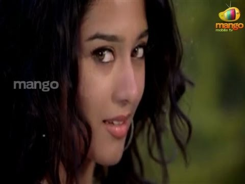 Businessman Hero Mahesh Babu Amrita Rao Athidi Movie Songs - Gona Gona Song