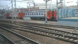 Как добраться от ярославского вокзала до шереметьево