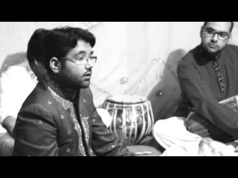Solo Qalandari Dhamaaal by Mushtaq Behlole on Tabla Dhama Qawwali
