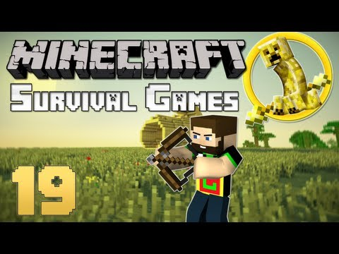 Survival Games with Juicetra {Ep. 19} BEST GAME EVAR! (TBNRfrags/Nooch)