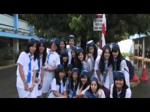 Graduation   SMA TARAKANITA 1 JAKARTA 2011