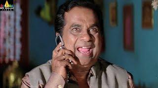 Rama Rama Krishna Krishna Movie Brahmanandam Intro Comedy | Ram Pothineni, Bindu Madavi, Priya Anand - SRIBALAJIMOVIES