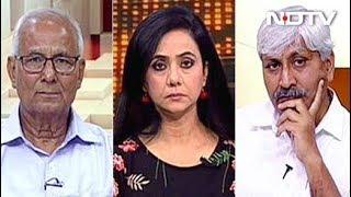 रणनीति: क्या नफरत के निशाने पर थे उमर खालिद? - NDTVINDIA