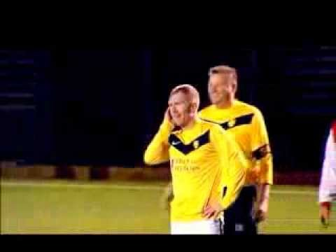 Paul Scholes Lobs Keeper From 60 Yards