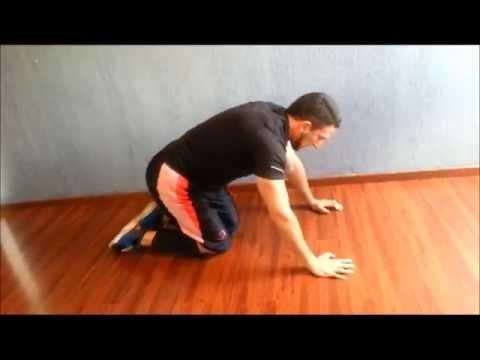 Destrucción Abdominal: Abdomen Bajo y Oblicuos EN 5 MINUTOS - Adicto al Fitness