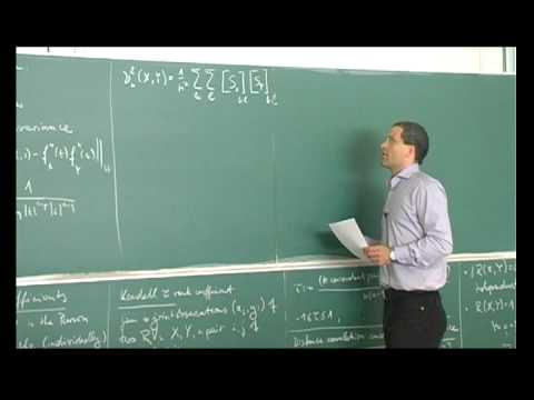Lecture 02, part 2 | Pattern Recognition