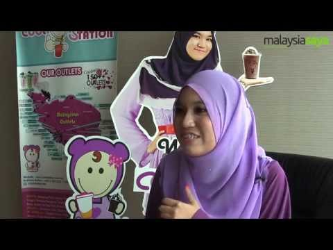 Ainan Tasneem Talks About Being Cool Station