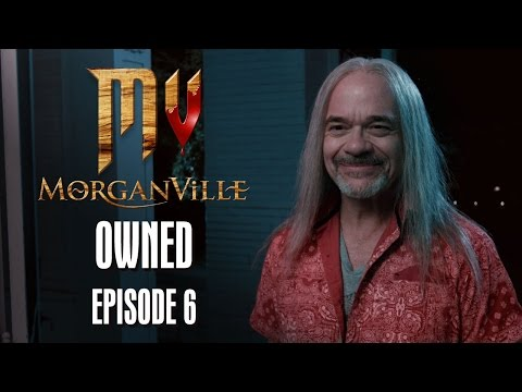 """Morganville: The Series - Episode 6: """"Owned"""" - HALLOWEEK"""