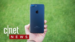 Update your iOS device right now - CNETTV