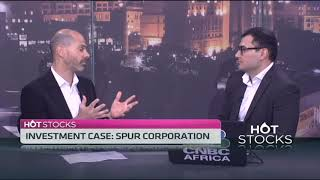 The Spur Corporation - Hot or Not - ABNDIGITAL
