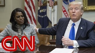 Omarosa Manigault Newman's White House legacy - CNN