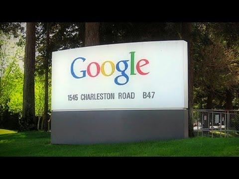 Historia Google.