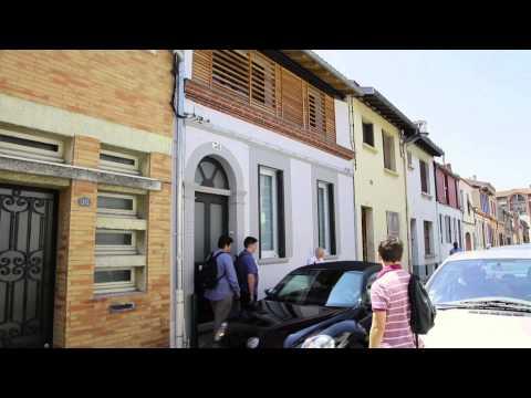 Densité douce en Haute-Garonne : Paroles d