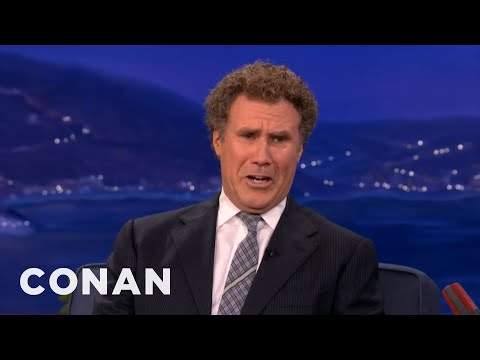 Will Ferrell All Broken Up About Kristen Stewart & Robert Pattinson Break-up