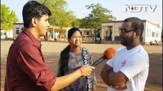 महाराष्ट्र के सोलापुर में दिग्गजों की किस्मत का फैसला - NDTVINDIA