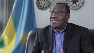 In conversation with Rwanda's Minister of infrastructure Claver Gatete - ABNDIGITAL