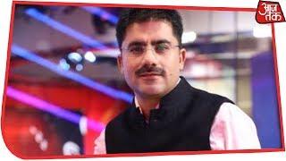 मोदी के लिए खतरे की घंटी! Rohit Sardana के साथ Dangal - AAJTAKTV
