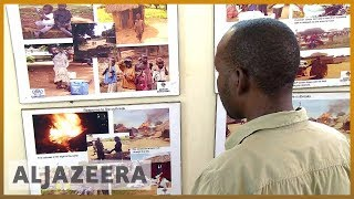 🇺🇬 ICC trial of LRA leader only part of search for justice in Uganda | Al Jazeera English - ALJAZEERAENGLISH