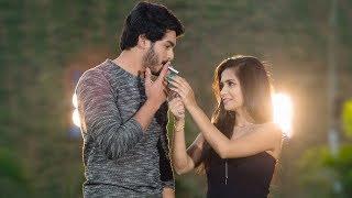 Nee Kosam Movie Teaser | Aravind Reddy, Shubhangi Pant | TFPC - TFPC