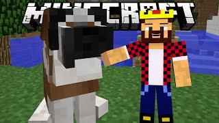 ПОРОДЫ СОБАК - Обзор Модов Minecraft