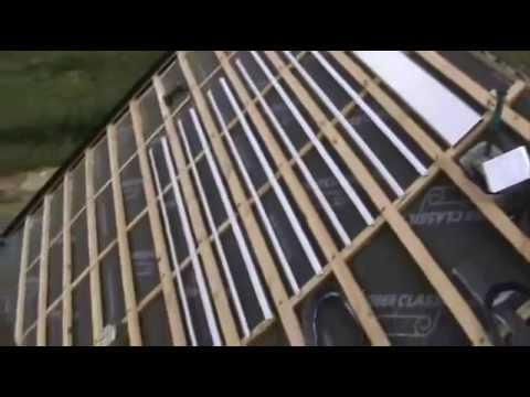 Niewidoczny kolektor słoneczny
