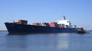 Coast Guard: El Faro ship likely sank, 1 body found - CNN