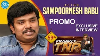 Next In Frankly With TNR #59 || Talking Movies with iDream - IDREAMMOVIES