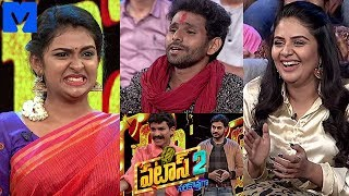 Patas 2 - Pataas Latest Promo - 18th March 2019 - Anchor Ravi, Sreemukhi,Ram Karthik,Parvathi Arun - MALLEMALATV