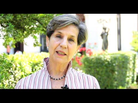 #YoSoyAllende - Isabel Allende a la Presidencia del PS
