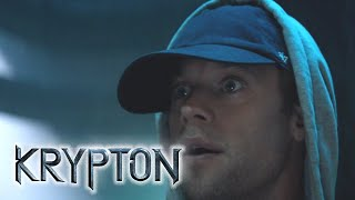 KRYPTON | Discovering Krypton - Not A Prequel | SYFY - SYFY