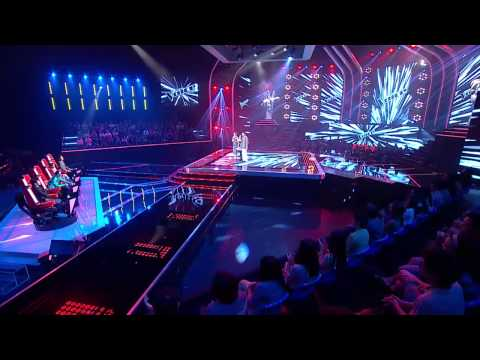 The Voice Thailand - Live Performance - 7 Dec 2013 - Part 2