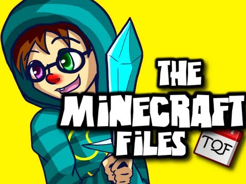 The Minecraft Files 198 TQF EPIC MOVIE THEATRE HD