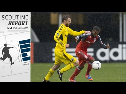 The Scouting Report: Toronto FC vs. Columbus Crew