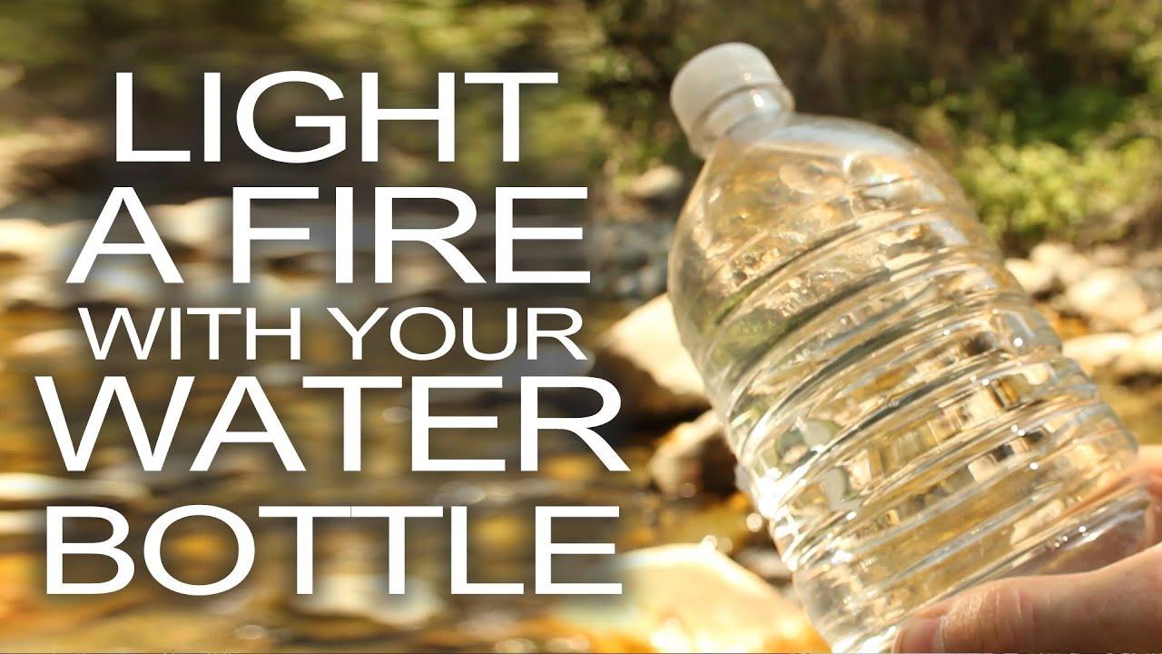 Video ini menyampaikan bagaimana membuat bara api dengan Air. Ini sangat berguna bila suatu saat anda tidak memiliki korek dan peralatan lain di suatu saat sedang genting.