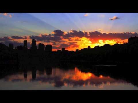 Warm Days feat. Natalie Maddix - Selfish Skies (Atjazz Remix) DEEP HOUSE