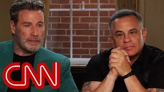 Travolta: What people don't know about John Gotti - CNN