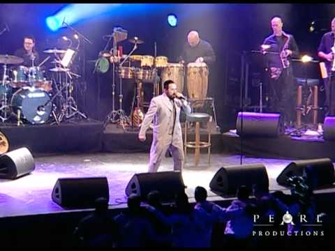 Lipa Schmeltzer Concert in Zurich - Binyan Adei Ad