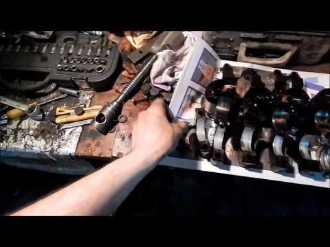 Таврия Пикап. Капремонт 2 часть. ДВС - мойка, расточка, шлифовка + новые запчасти. - valavideo.com