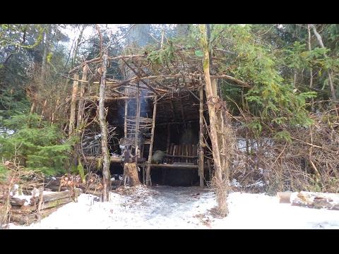 Bushcraft Camp | Luxus Eintopf