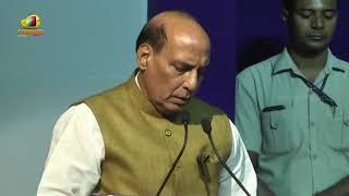 Union Home Minister Rajnath Singh Over Rohingya Muslims | Mango News - MANGONEWS