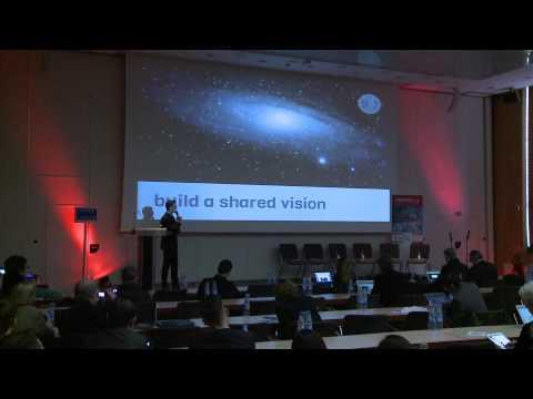#e20s Keynote-Talk: Frédéric Lippi, LIPPI