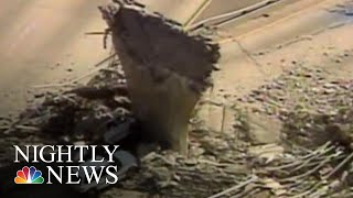25 Years After Northridge Quake, Is California Better Prepared? | NBC Nightly News - NBCNEWS